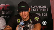 Watch the post-fight press conference.