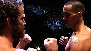 Nate Marquardt y James Te Huna pasan a la báscula para su pelea estelar de Fight Night Auckland. Además del resto de peleadores, vean en exclusiva por UFC NETWORK.