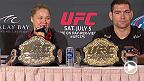 UFC 175: Conferencia de Prensa posterior