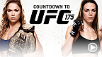 In part two of Countdown to UFC 175, follow as Alexis Davis brings her diverse skill set to try and become the first woman to defeat dominant superstar Ronda Rousey.
