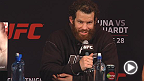 Fight Night Auckland: Post-Fight Press Conference Highlight
