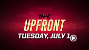 Megan Olivi breaks down all of the activities from the opening day of International Fight Week. Head to Lagasse's Stadium at the Venetian to watch World Cup games with UFC stars, check out hot prospects at the AMMA world championships, and much more!