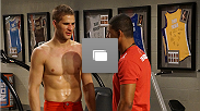 Go behind the scenes of the final TUF 19 middleweight fight between Matt Van Buren and Daniel Spohn.