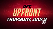 UFC correspondent Megan Olivi breaks down all of the festivities going down Thursday during International Fight Week.