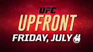 Celebrate this 4th of July with the UFC during International Fight Week! Activities include the Ulti-Man 5k run, world soccer tournament viewing party, the UFC 175 weigh-in and much, much more!