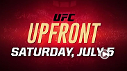 International Fight Week hits it's climax Saturday with a free weigh-in, UFC 175: Machida vs. Weidman, and several viewing parties! Megan Olivi is your guide to all the action!