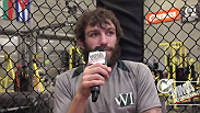 UFC fighters Michael Chiesa, Dennis Bermudez, Frankie Edgar, Cisco Rivera, and Ovince St. Preux give their thoughts on Chris Weidman's title defense against Lyoto Machida.