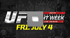 UFC International Fight Week 2014 – Friday Recap Gallery