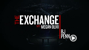 BJ Penn sits down with Megan Olivi for an in-depth conversation regarding his family life, career, legacy and upcoming opponent Frankie Edgar. Watch the rest of the interview here: http://www.ufc.tv/video/the-exchange-bj-penn