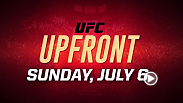 Wrap up Independence Day weekend with the remaining events from International Fight Week!