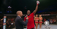 Ultimate Fighter winners Corey Anderson and Eddie Gordon reflect on their life-changing wins at the Ultimate Fighter Finale.