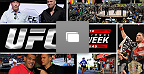 UFC International Fight Week 2014 – Recap Gallery