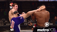 In this MetroPCS Move of the Week, Nikita Krylov stuns Walt Harris with a well placed high kick and finishes the fight with a series punches at FOX UFC Saturday: Live from Chicago.