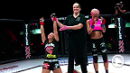 Check out Michelle Waterson in this Fight of the Night battle against Lacey Schuckman.