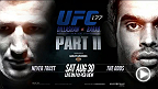 Newly-minted champion TJ Dillashaw makes his first title defense against former bantamweight king Renan Barao at UFC 177. Dillashaw is out to show his first performance was no fluke, while Barao wants to prove he's still the best in the division.