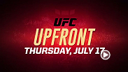 In this installment of UFC Upfront, Megan Olivi checks in before Fight Night Dublin with an update on all the fan-friend events going down Thursday, Friday, and Saturday. Don't forget to tune in to Fight Night Dublin on Saturday only on UFC FIGHT PASS.