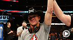 Fight Night Atlantic City: Donald Cerrone Octagon Interview