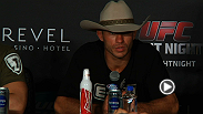 Hear from the stars of Fight Night Atlantic City at the post fight press conference, including Donald Cerrone, Rick Story, John Lineker and Edson Barboza.