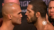 Watch the official weigh-in for UFC Fight Night: Lawler vs. Brown, live Friday, July 25 at 7pm/4pm ETPT.