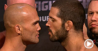 Watch the official weigh-in for UFC Fight Night: Lawler vs. Brown, live Saturday, July 26 at midnight BST.