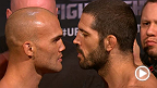 Watch the official weigh-in for UFC Fight Night: Lawler vs. Brown, live Saturday, July 26 at 1am CEST.