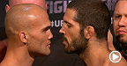 Watch the official weigh-in for UFC Fight Night: Lawler vs. Brown, live Saturday, July 26 at 8am KST.
