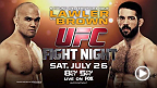 Before the UFC touches down July 26th in San Jose for a thrilling night of fights Road to the Octagon brings you inside the lives and training camps of the six elite fighters. At stake for welterweights Robbie Lawler and Matt Brown is a shot at UFC gold.