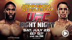 Before the UFC touches down July 26th in San Jose for a thrilling night of fights, UFC Road to the Octagon: Lawler vs Brown, brings you inside the lives and training camps of the six elite mixed martial artists atop a stellar UFC Fight Night on FOX card.