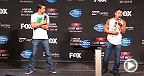 Watch the UFC Fight Club Q&A with middleweights Luke Rockhold and Cung Le, live Saturday, July 26 at 9am NZST.