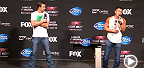 Watch the UFC Fight Club Q&A with middleweights Luke Rockhold and Cung Le, live Friday, July 25 at 5pm/2pm ETPT.