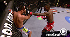 "In this MetroPCS Move of the Week, Anthony ""Rumble"" Johnson knocks Yoshiyuki Yoshida flat on his back with a powerful right hook."
