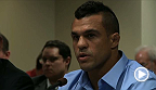 Watch Vitor Belfort's appearance in front of the Nevada State Athletic Commission at a hearing on July 23 to apply for a fighting license in Las Vegas. The committee voted unanimously in Belfort's favor.