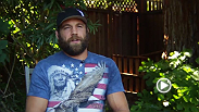 Kyle Kingsbury is set to make his return to the Octagon after almost two years recovering from a second broken orbital bone in his left eye. He faces Patrick Cummins at Fight Night San Jose.