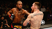 Lightweight Bobby Green has made a name for himself with his hard-nosed fight style a