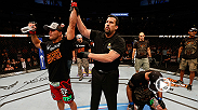 Hear Robbie Lawler talk to Joe Rogan after his 5-round decision win against Matt Brown at Fight Night San Jose. Lawler will get the next crack at UFC Welterweight champion Johny Hendricks.