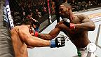 Fight Night San Jose: Anthony Johnson Post-Fight Interview