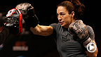 The Ultimate Insider gets an inside look at the training camp of former Olympian Sara McMann. Watch McMann in the Octagon at Fight Night Bangor on August 16th.