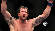 "Light heavyweight prospect Ryan ""Darth"" Bader uses his movement and speed as he takes on hard-hitting Rampage Jackson at UFC 144. Watch Bader go up against Ovince Saint Preux at UFC Fight Night Bangor."