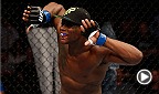 Rising light heavyweight star Ovince Saint Preux looks to use his powerful striking skills against Cody Donovan's dangerous ground game. Watch OSP battle it out with Ryan Bader in the main event of UFC Fight Night Bangor.