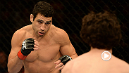 Coming off a decision loss, Danny Castillo looks to rebound with a victory by using his punching skills, as he goes up against Charlie Brenneman. Castillo takes on Tony Ferguson at UFC 177 in Sacramento, California.