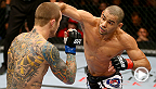 UFC 177 Free Fight: Renan Barao vs. Eddie Wineland