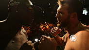 Watch the official weigh-in for UFC Fight Night: Bader vs. Saint Preux
