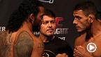 Voyez la pesée officielle de l'événement UFC Fight Night : Henderson vs Dos Anjos le vendredi 22 août à 17:00 HE/14:00 HP.