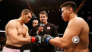 Former Strikeforce middleweight champ Cung Le looks to make history as he takes on Rich Franklin in the first UFC event ever held in China. Watch Le go up against no. 9 middleweight Michael Bisping at UFC Fight Night Macao.