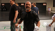 UFC CEO Lorenzo Fertitta takes the ALS Ice Bucket Challenge and nominates Swiss Beats, Demarco Murray, and Marcedes Lewis!