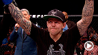 Fight Night Bangor: Ross Pearson Octagon Interview
