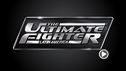 MMA VIDEO: Check out a sneak peak of what to expect during this season of The Ultimate Fighter: Latin America. The all-new season premieres next Tuesday on UFC FIGHT PASS.