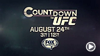 UFC 177 Countdown is set to air on Fox Sports 1 on Sunday, Aug. 24 at 3pm/12pm ETPT. T.J. Dillashaw talks about his upcoming rematch with Renan Barao and Danny Castillo prepares for battle against Tony Ferguson.