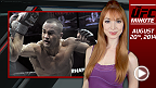 UFC Minute host Lisa Foiles runs down all the need-to-know news from yesterday and what to look forward to today.