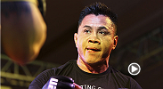 """Fight Night Macao headliner Cung Le talks to Megan Olivi about MMA in Asia. Le, who served at the """"Dana White"""" for this past season of The Ultimate Fighter China, reflects on his experience and discusses how other Chinese fig"""